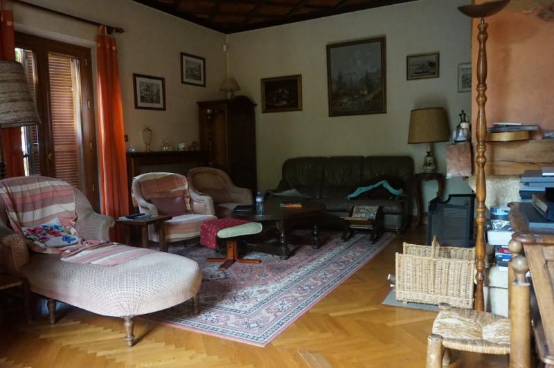 Sale house / villa Jassans riottier 460000€ - Picture 4