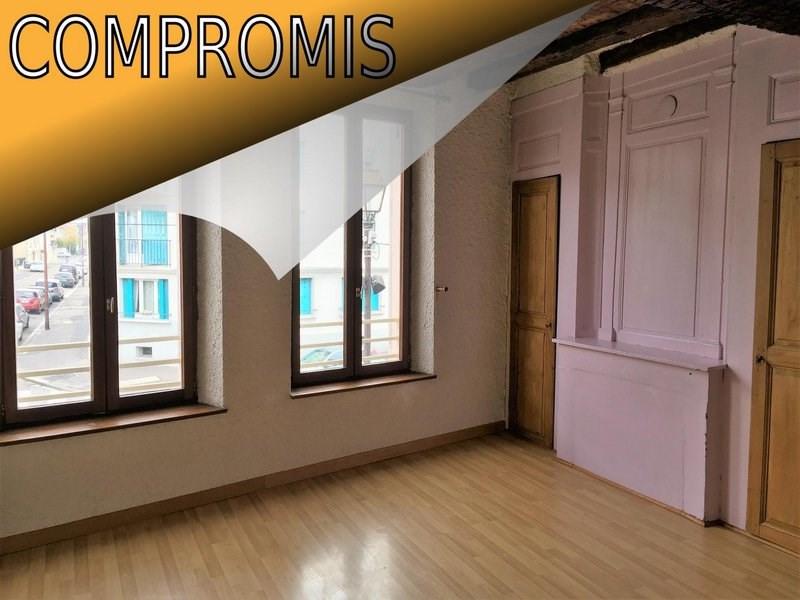 Sale apartment Châlons-en-champagne 90320€ - Picture 2
