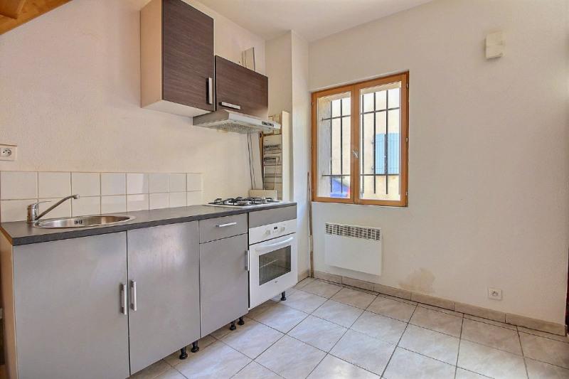 Produit d'investissement appartement St gilles 55000€ - Photo 1