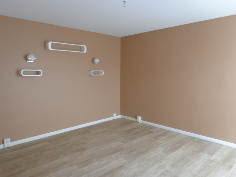 Rental apartment Bretigny sur orge 780€ CC - Picture 1