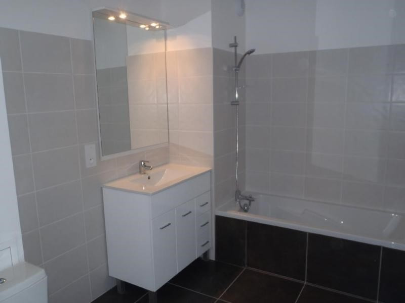 Rental apartment Montelimar 572€ CC - Picture 4