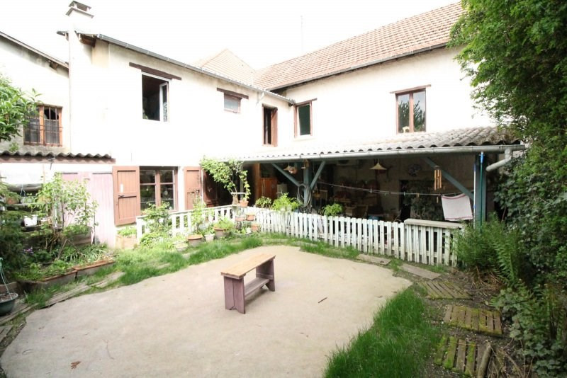Produit d'investissement maison / villa La tour du pin 185 000€ - Photo 13
