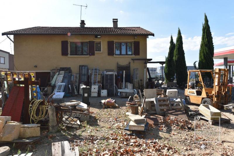 Commercial property sale shop Lissieu 58000€ - Picture 2