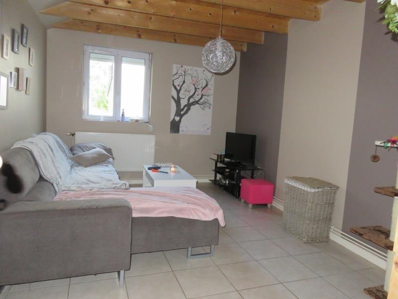 Sale house / villa Steene 125000€ - Picture 5