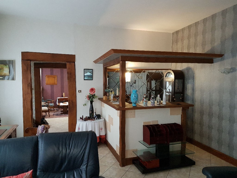 Vente maison / villa Caudry 210000€ - Photo 2