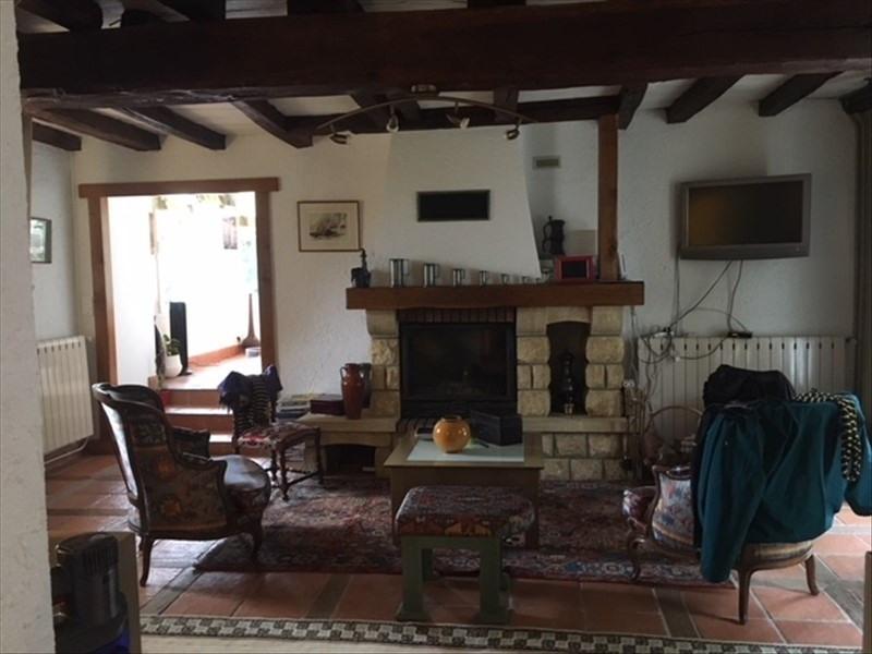 Vente maison / villa Montigny aux amognes 290000€ - Photo 4