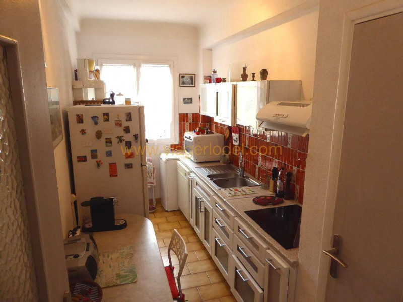 Viager appartement Le cannet 52 000€ - Photo 5