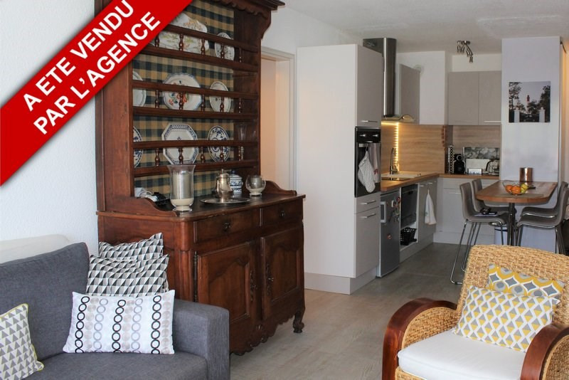 Sale apartment Arcachon 349 000€ - Picture 1