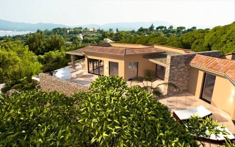 Immobile residenziali di prestigio casa Grimaud 5250000€ - Fotografia 2