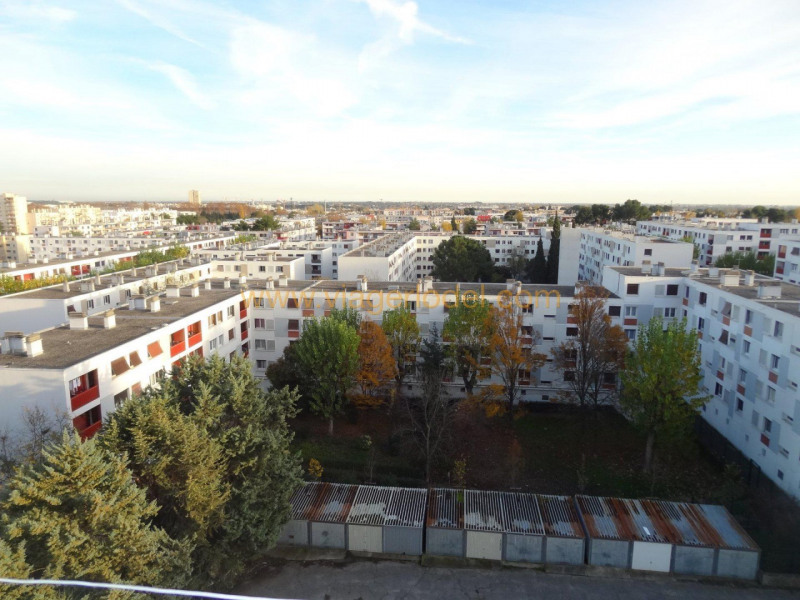 Viager appartement Montpellier 49 000€ - Photo 1