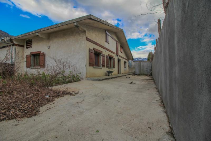 Sale house / villa Sallanches 315000€ - Picture 1