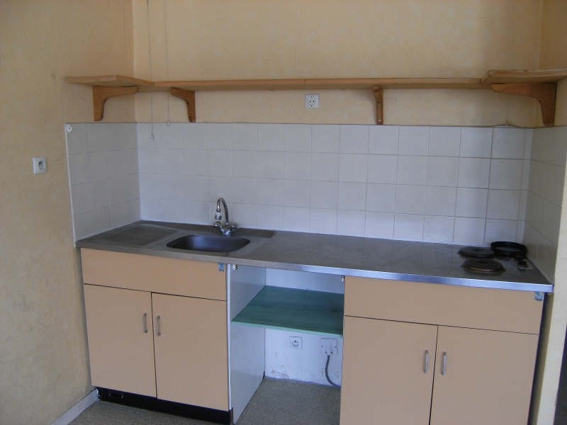 Vente appartement Chambery 94000€ - Photo 2