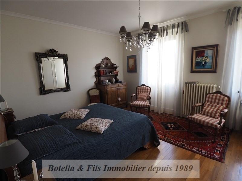 Verkauf von luxusobjekt haus Bagnols sur ceze 580000€ - Fotografie 15