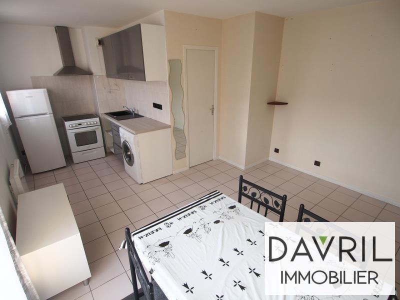 Vente appartement Conflans ste honorine 129000€ - Photo 6