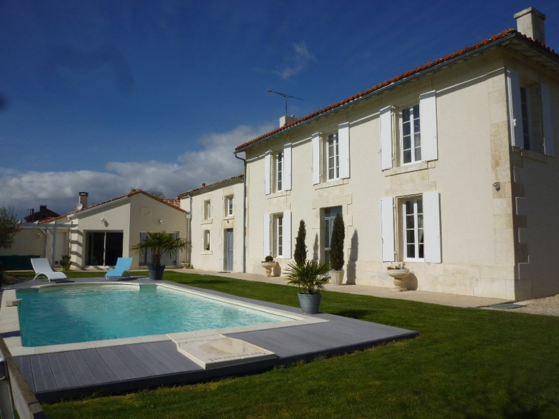 Sale house / villa Cognac 383 000€ - Picture 2