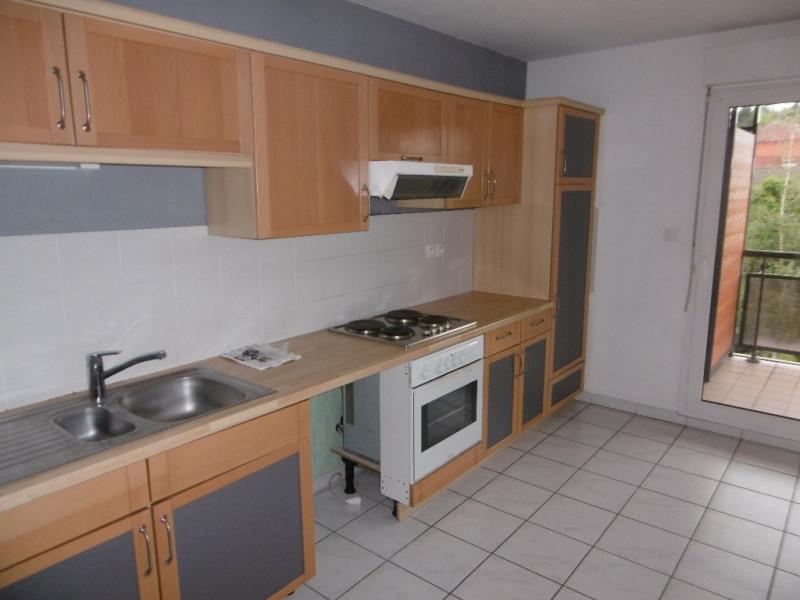 Location appartement Riedisheim 635€ CC - Photo 3