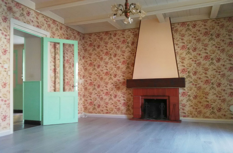 Vente maison / villa Rochefort 165000€ - Photo 3