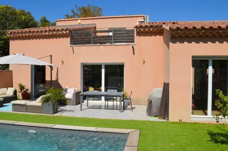 Vente maison / villa Le pontet 310000€ - Photo 11