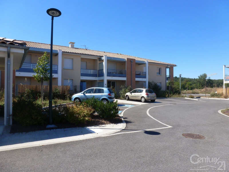 Rental apartment Cornebarrieu 499€ CC - Picture 2