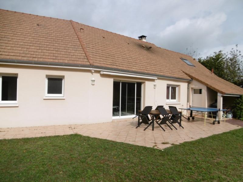 Sale house / villa Champagne 257050€ - Picture 10