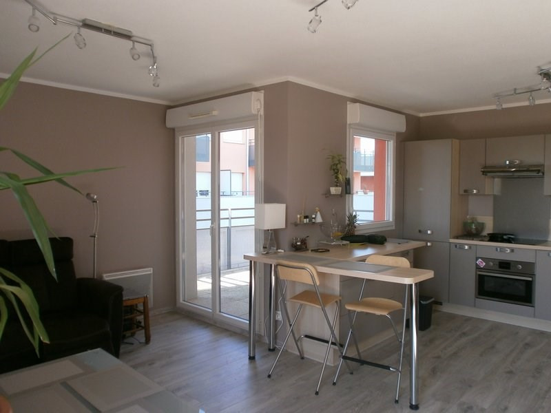 Vente appartement L isle d abeau 165 000€ - Photo 3