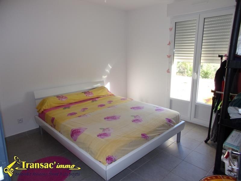 Sale house / villa Escoutoux 147000€ - Picture 4