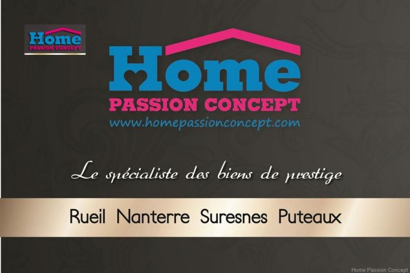 Sale apartment Nanterre 229000€ - Picture 9