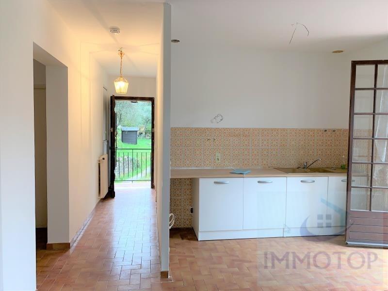 Immobile residenziali di prestigio casa Gorbio 590000€ - Fotografia 5