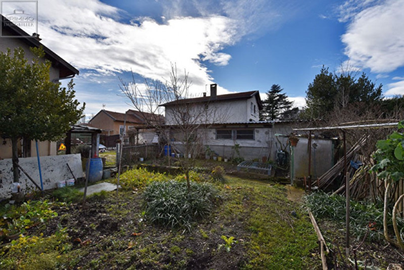 Vente maison / villa Villeurbanne 265000€ - Photo 7