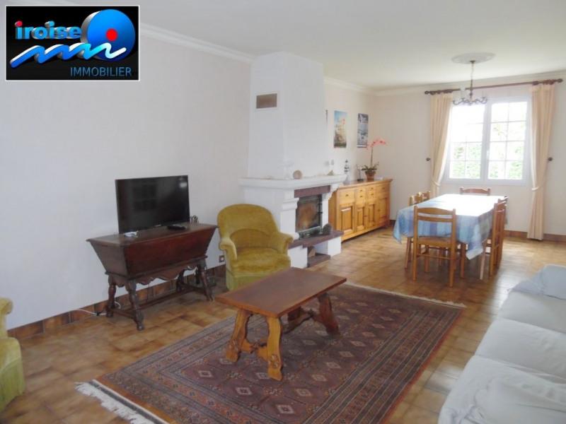 Sale house / villa Landéda 269200€ - Picture 3