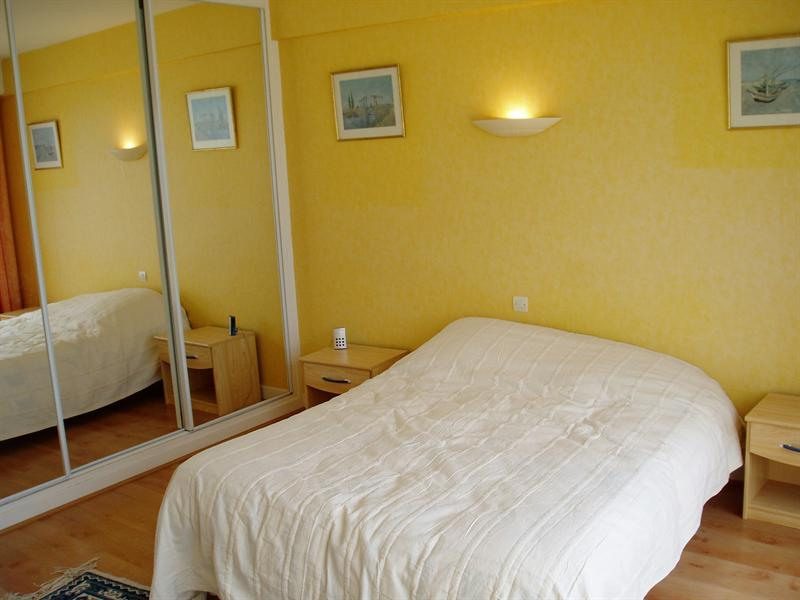 Alquiler vacaciones  apartamento Le touquet 1629€ - Fotografía 3