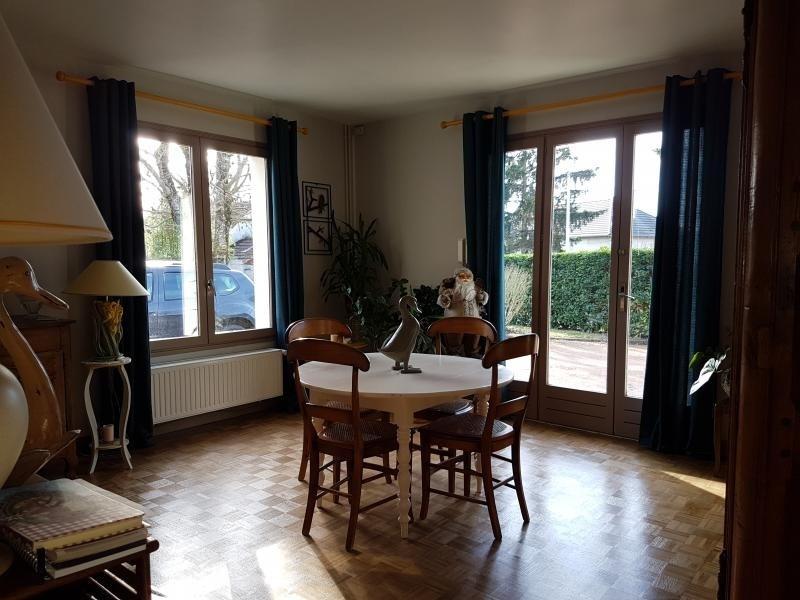 Sale house / villa Varennes vauzelles 232000€ - Picture 5