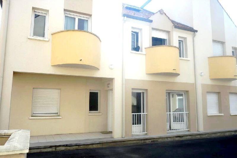 Vendita appartamento St michel sur orge 215000€ - Fotografia 1