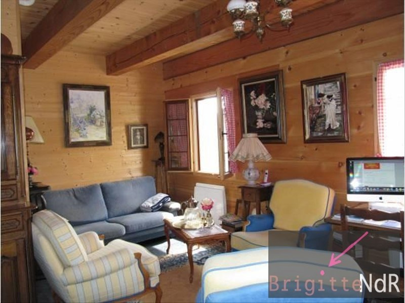 Vente maison / villa Chateauneuf la foret 248000€ - Photo 4