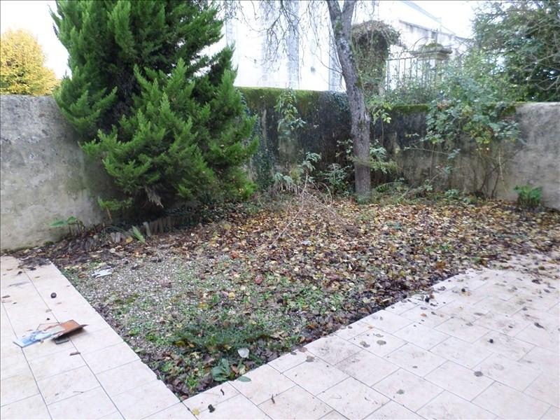 Vente maison / villa Persac 80000€ - Photo 9