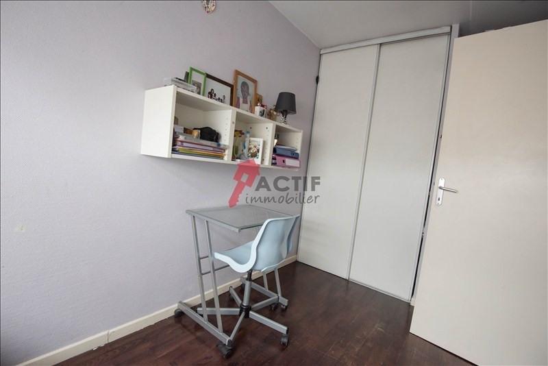 Sale apartment Courcouronnes 159000€ - Picture 9