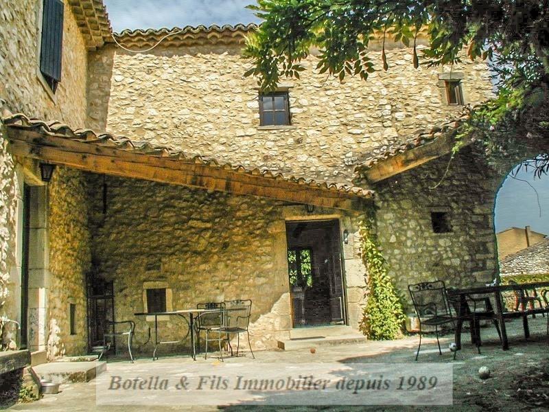 Vente maison / villa Uzes 345000€ - Photo 10