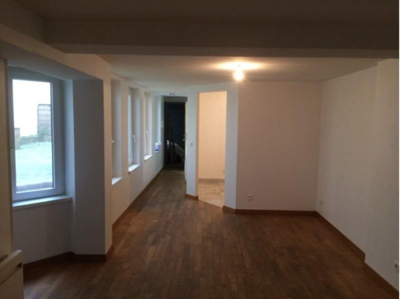 Rental apartment Strasbourg 680€ CC - Picture 1