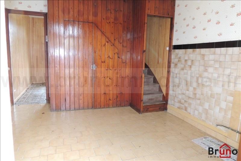 Sale house / villa Le crotoy 136900€ - Picture 3
