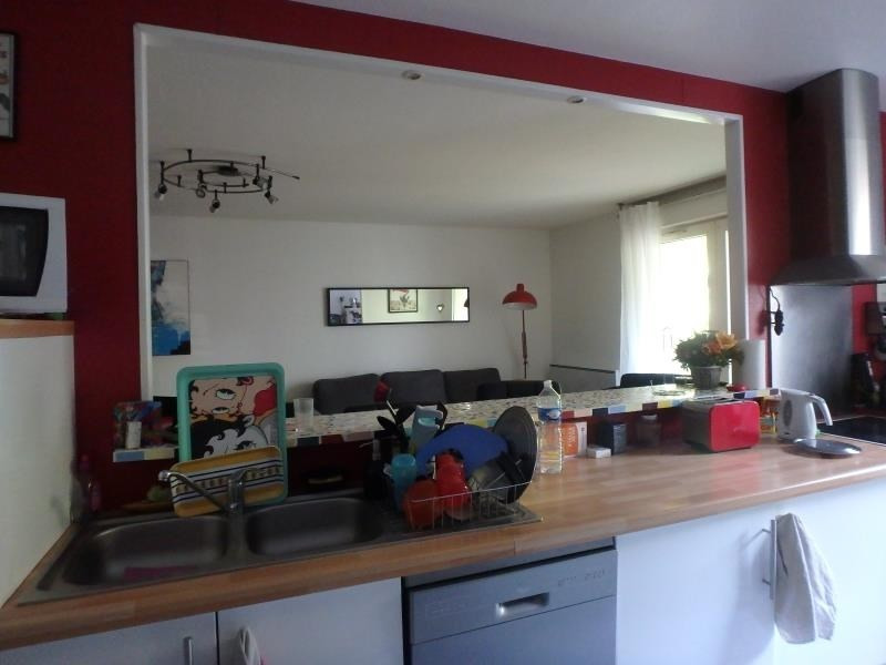 Vente appartement Toulouse 169000€ - Photo 5