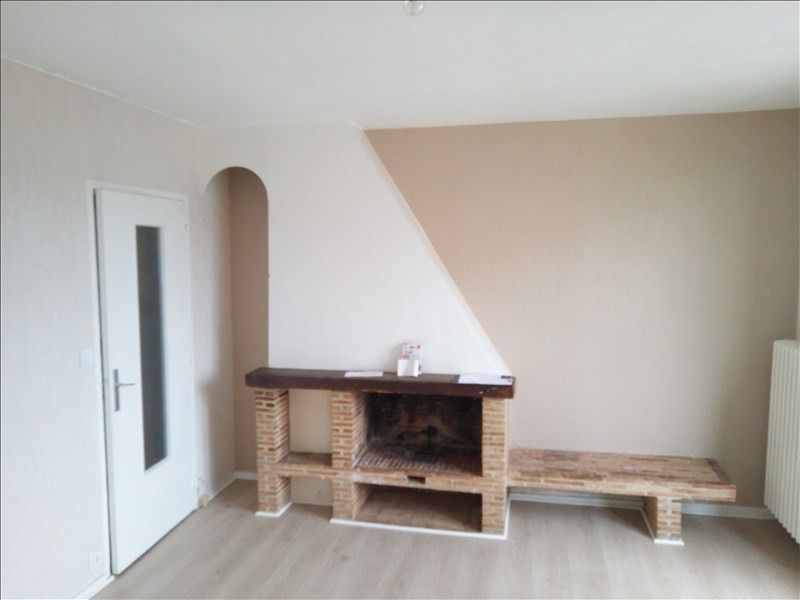 Vente appartement Allonnes 54 750€ - Photo 1
