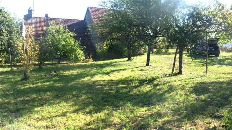 Vente maison / villa Sacquenay 59000€ - Photo 3