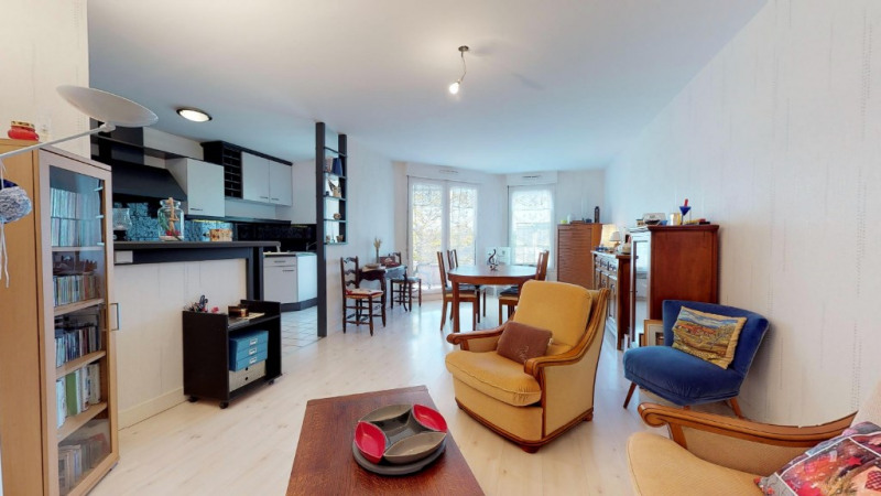 Vente appartement Chatenay malabry 299000€ - Photo 2