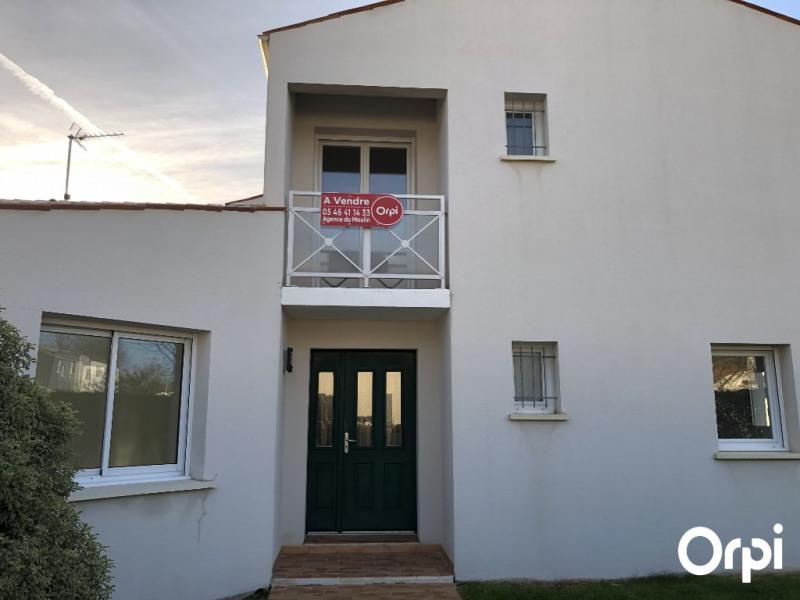 Vente de prestige maison / villa Lagord 556500€ - Photo 4
