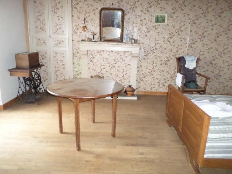 Vente maison / villa Civaux 80000€ - Photo 9