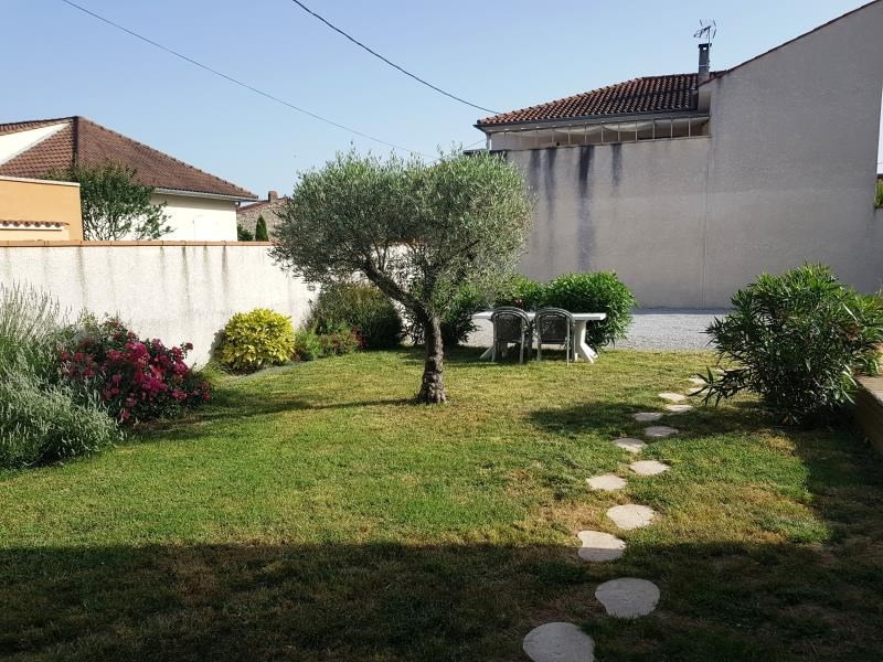 Vente maison / villa Secteur mazamet 193 000€ - Photo 10