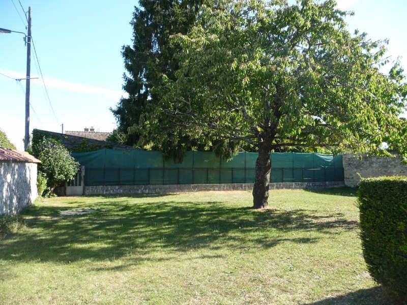 Location maison / villa Bois le roi 1183€ CC - Photo 2