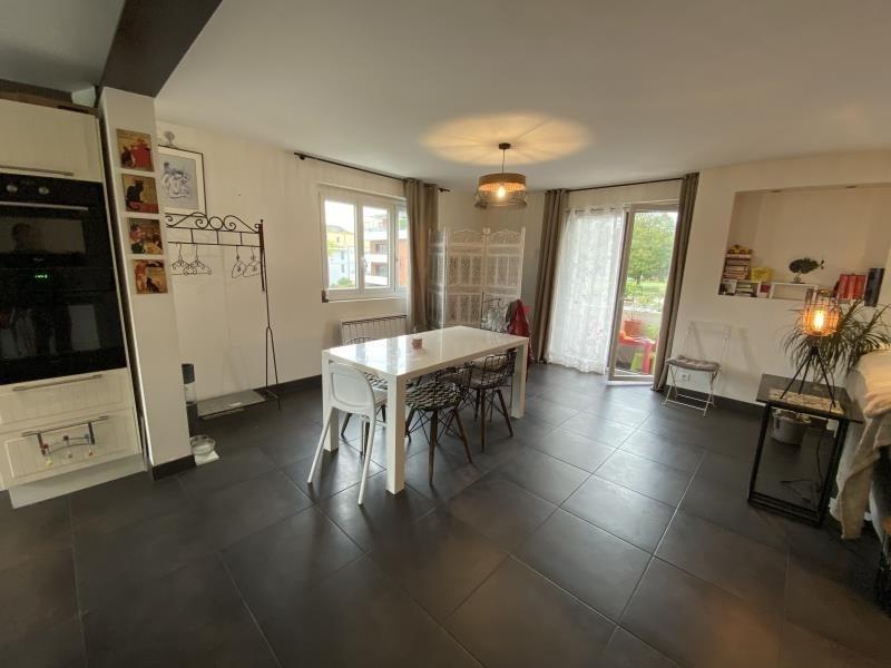Sale apartment Annecy le vieux 425000€ - Picture 3