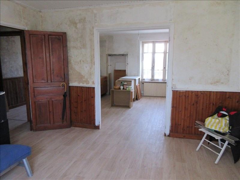 Sale house / villa Pont-croix 89250€ - Picture 4