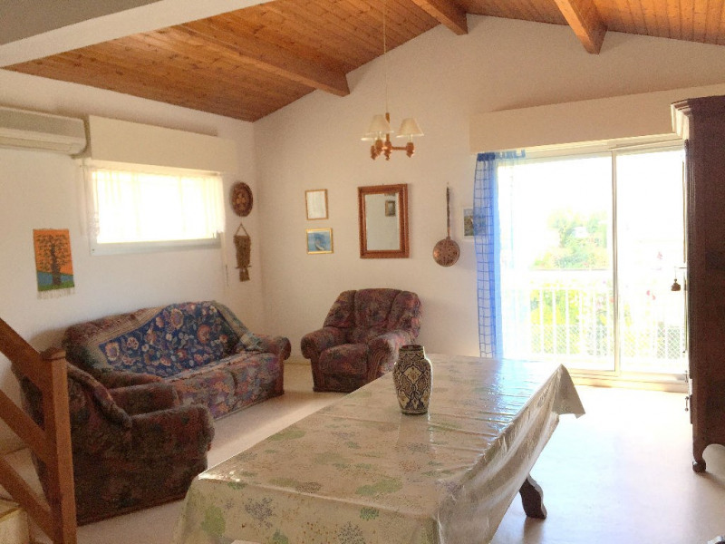 Vente appartement Royan 233000€ - Photo 1